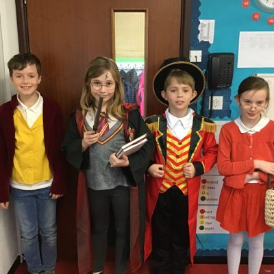 World Book Day2