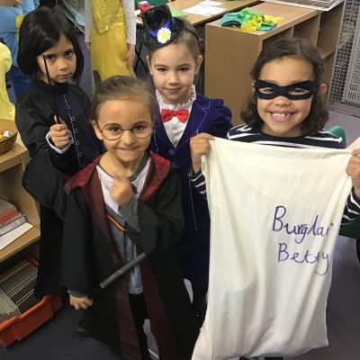 World Book Day4